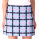Golftini Performance Skort - Hopscotch