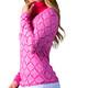 900462 Morocco Polo Pink