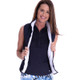 Golftini Quilted Reversible Wind Vests