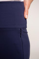 KINONA Tailored and Trim Golf Shorts - Navy
