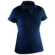 Abacus Clark Short Sleeve Polo (Core Solids)