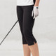 Daily Sports Lyric City Capri (3 colors)