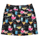 B-Skinz Skort (3 lengths) - Mixology Black