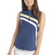 WAVE WOMEN'S SLVLESS POLO