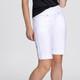 Milano Short - White
