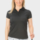 Nancy Lopez Legacy Short Sleeve Polo (6 color)