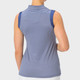 Nancy Lopez Flex Sleeveless Polo (8 Colors)