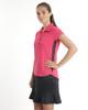 Agile Short Sleeve Polo