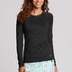 Annika Solar Guard Crewneck (2 colors)