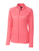 Annika Particle Fleece Jacket
