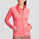 Annika Particle Fleece Jacket (2 colors)