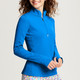 Ladies'Traverse Half-Zip