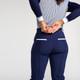 KINONA Tuck It In Golf Trouser - Navy