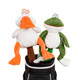 Daphne's Headcovers - Green Frog