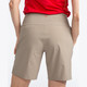 KINONA Tailored and Trim Golf Shorts - Sand