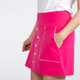 Modern Moves Golf Skort - Flamingo