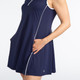 KINONA Summertime Swing Golf Dress - Navy