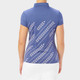 Nancy Lopez Carefree Short Sleeve Mock - Midnight