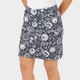 Nancy Lopez Club Golf Skort - Beauty Black