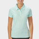 Nancy Lopez Grace Short Sleeve Polo (5 colors)