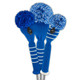 Just4Golf Hybrid Headcover - Royal