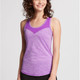 Annika Frequency Racerback Tank