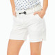 BelynKey Tailored Short - Chalk