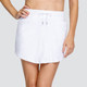 Tail Constance Skirt - Chalk White