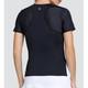 Tail Katy Short Sleeve Top - Onyx Black
