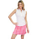 Golftini Pull-On Tech Skort  - Off The Grid