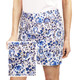 Golftini Cotton Stretch Skort - Island Hopper