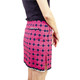 Golftini Cotton Stretch Skort - Wheels Up