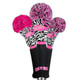 Loudmouth Golf Fairway Headcover - Savage Flamingo