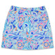 B-Skinz Skort (3 lengths) - Blue Goddess