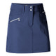 Daily Sports Miracle Golf Skort - Crown Blue