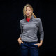 Cutter & Buck Advantage Half Zip Mock