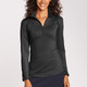 Ladies' Williams Half Zip