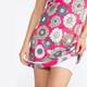 All Day Long Sleeveless Golf Dress - Flower Power