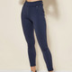 GGblue Riding Pants - Navy