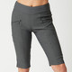 FabFit Short II Smoke Grey