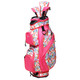 Hawaiian Tropic Bag & Headcovers