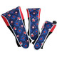 Headcovers - Starz