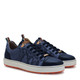 Sahara Golf Shoe - Navy
