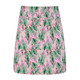 Ebba Pull On Golf Skort - Lipstick