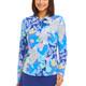 IBKUL Gia Long Sleeve Polo (2 colors)