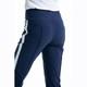 KINONA Tailored Track Trouser - Navy