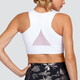Tail Bambi Sports Bra - Chalk