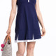 Swing & Swish Sleeveless Golf Dress
