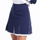 Swing & Swish Golf Skort - Navy