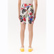 "Masters 10"" Short - Floral"